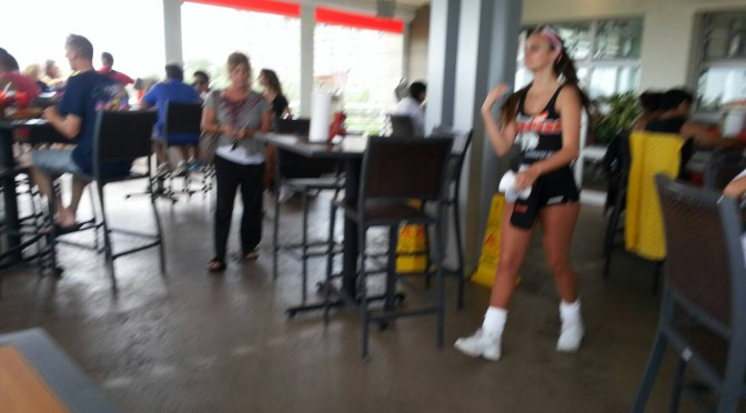 Hooters Clearwater Beach