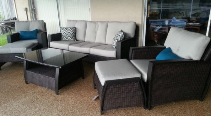 Lanai Furniture