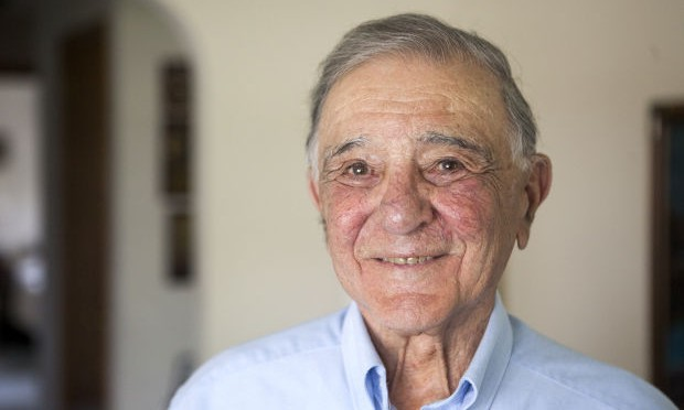 Brownsville native, Anthony C. Vigliotti, recalls Normandy Invasion