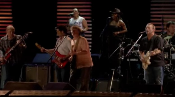 Steve Winwood, Eric Clapton – Can't Find My Way Home