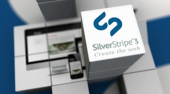 Open-Source SilverStripe CMS