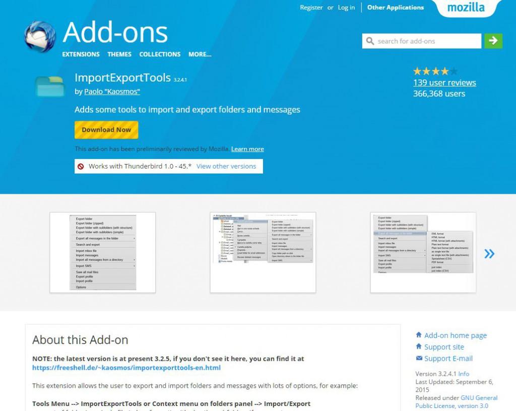 AddonPage